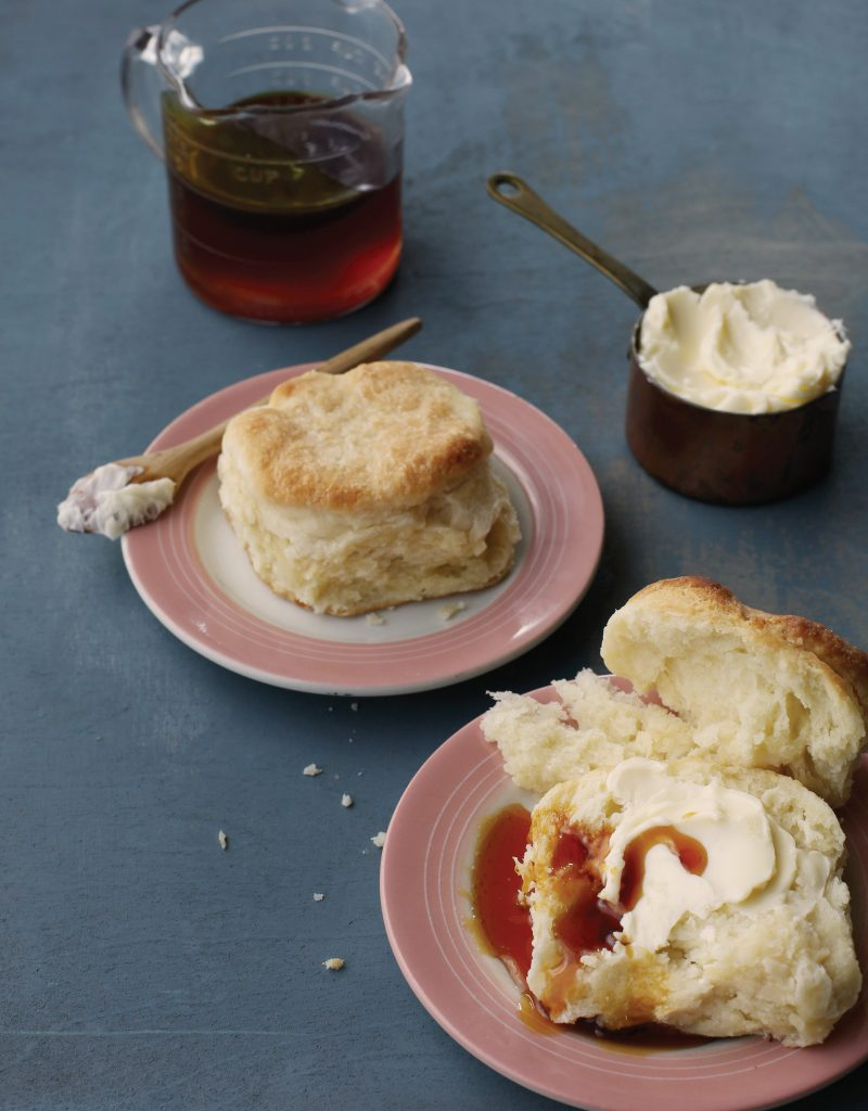 Old-Fashioned Cinnamon Rolls Recipe - m Old fashioned yeast biscuits