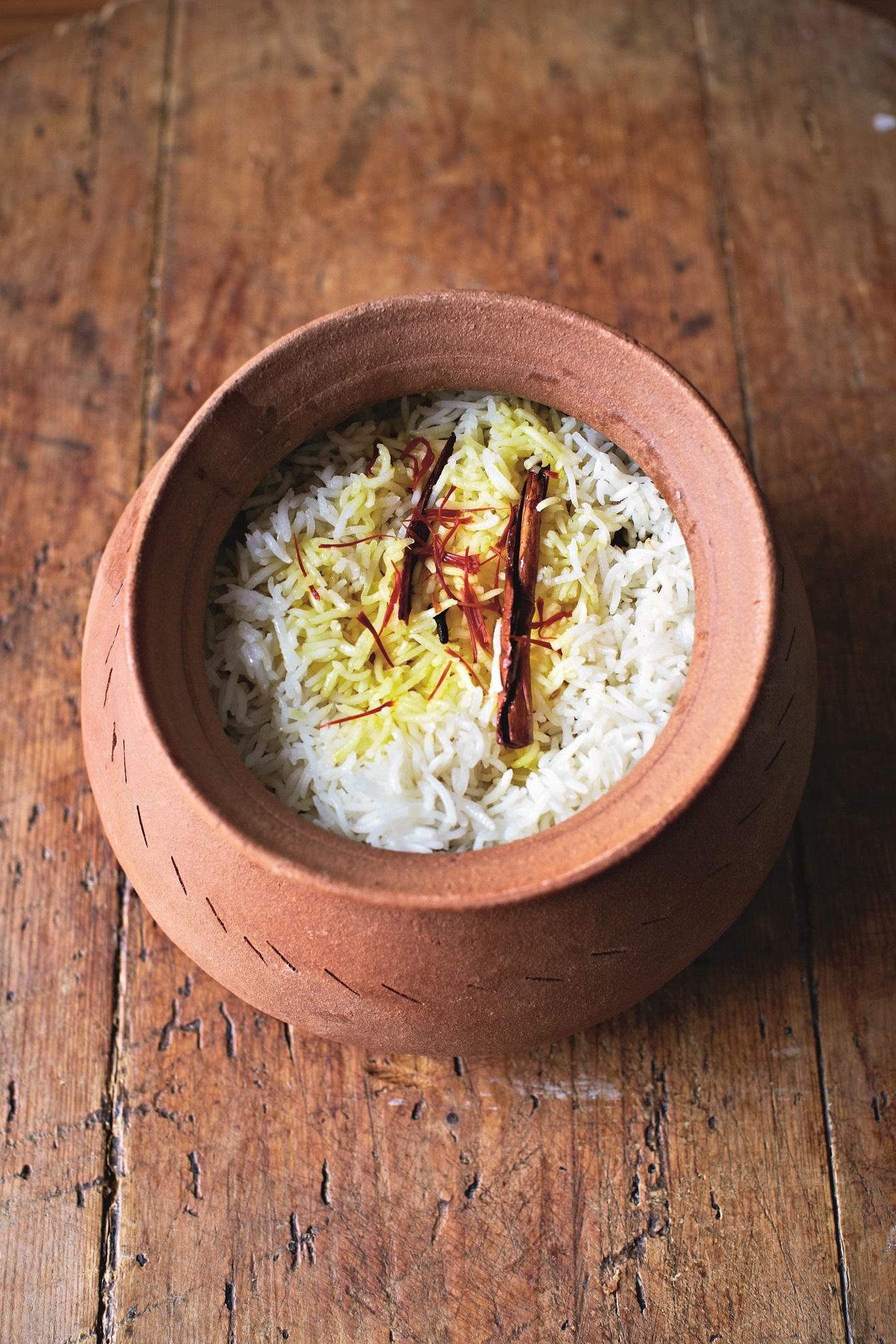 Made in india review lamb biryani recipe and giveway lamb biryani forumfinder Gallery