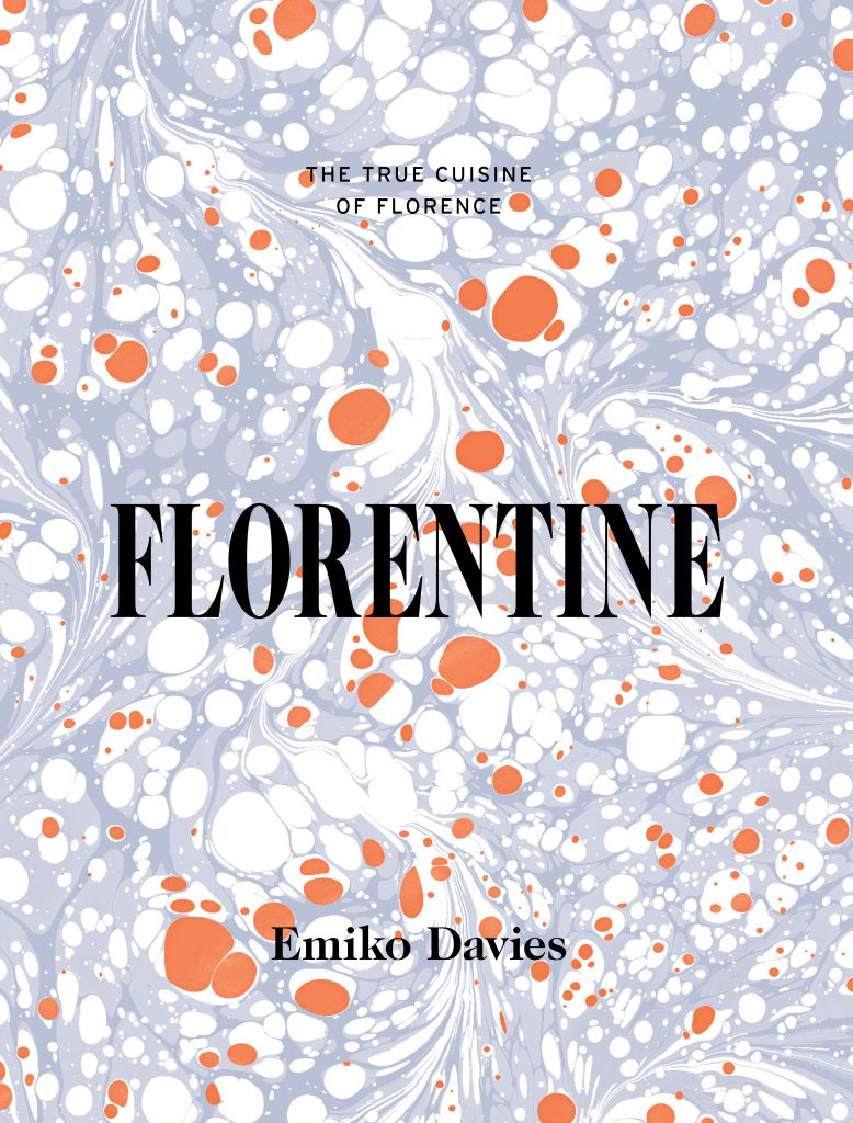 florentine_front cover