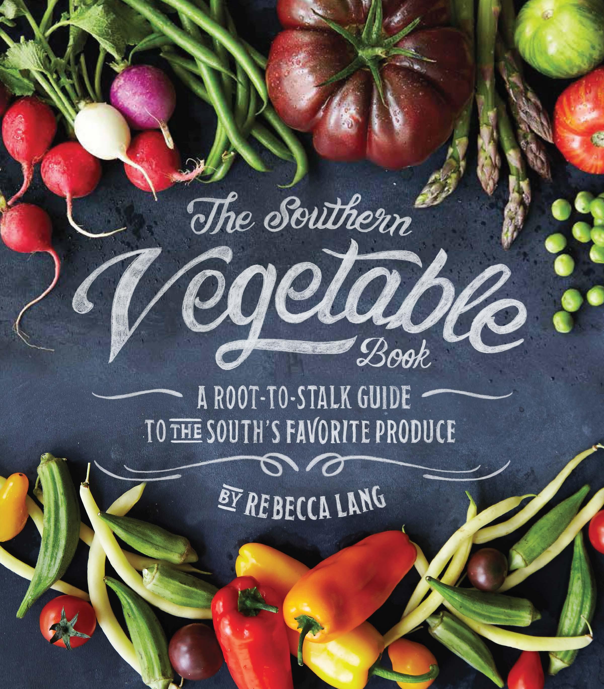 Book veg recipe