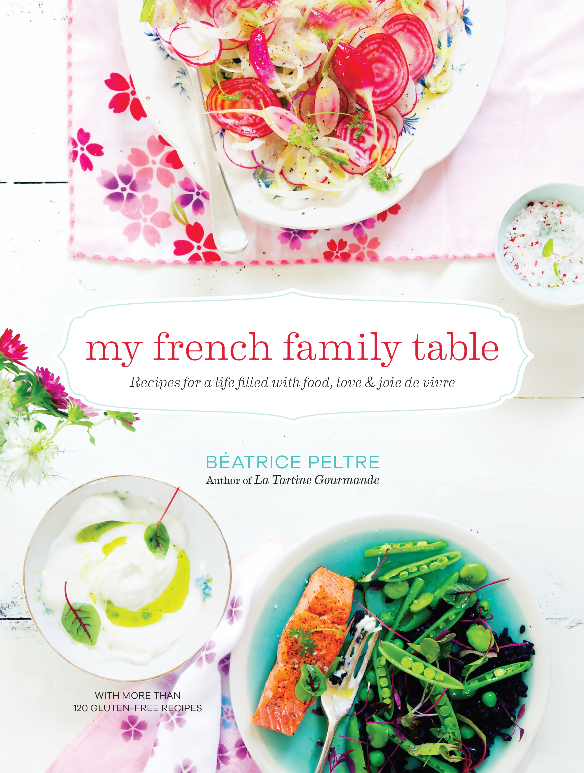Family Cookbook Cover ~ My french family table u2013 sunday supper movement u2013 giveaway