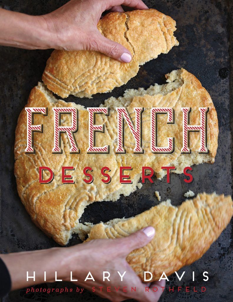 French Desserts Cover