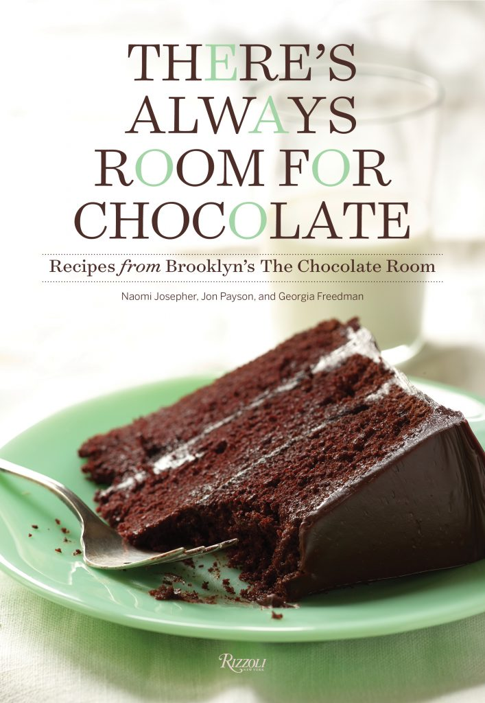 theresalwaysroomforchocolat_cover