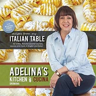 Adelinas Kitchen Recipes